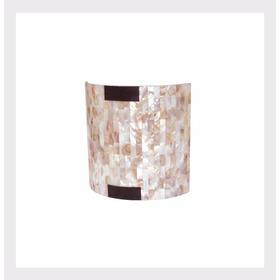 Lámpara Laiting Decorativa Shelly Mod. W0678e Arbotante