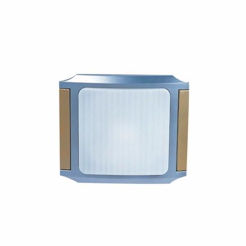 lámpara laiting decorativa space mod. 521/oro plafón