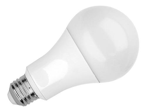 lampara led 12v/15w led e27 (blanco)