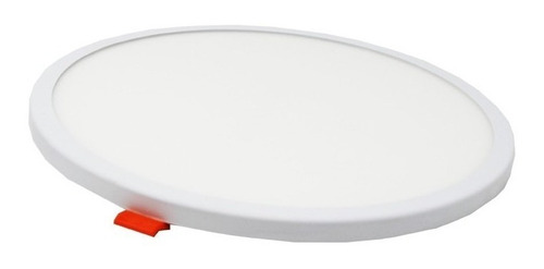lampara led 20w spot ajustable caja bote integral luz blanca