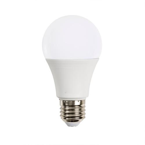 lampara led 220v 7w = 40w foco casa e27 1 año garantia