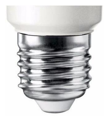 lampara led 7w blanco neutro rosca común 220v 1 año garantía