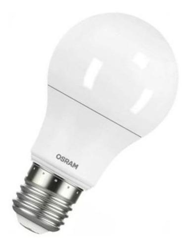 lampara led 9w osram fría por 20 unidades
