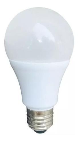 lampara led 9w xtreme led 1 año garantia fria