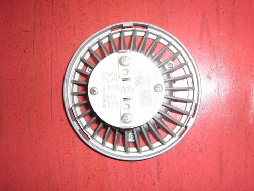lampara led ar 111 de 12 volt  14.5 watt verbatim
