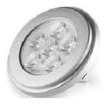 lámpara led ar111 10 watts, 12 volts blanco cálido - dracma