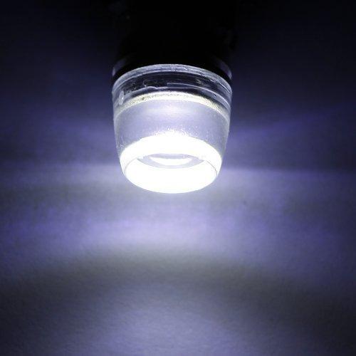 lampara led auto 1 polo 5730 1w lupa stop posicion frio