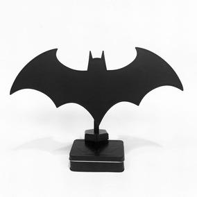 547b22a040d9 Lámpara Led Batman Eclipse De Pared O Escritorio Flotante