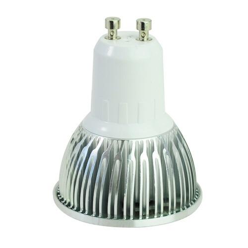 25a818ea6f1 Lámpara Led Blanco Cálido 220v 6 Watts (tipo Dicroica) Gu10 -   179 ...
