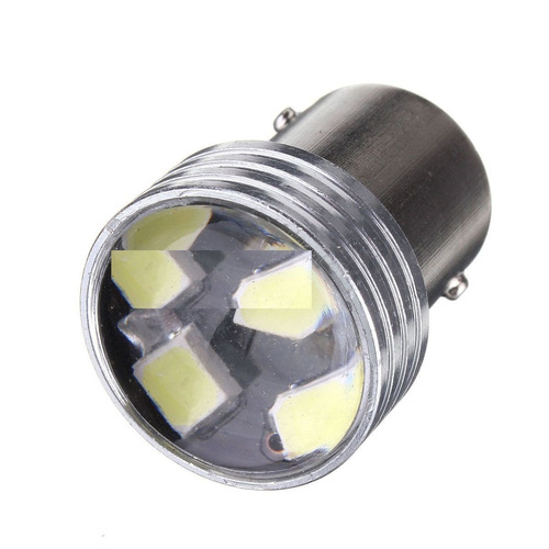 lampara led - blanco frio - luz reversa _ 12v