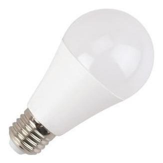 lampara led bulbo 18w e27 foco led calido frio