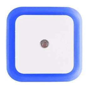 Lámpara Led Con Mini Sensor De Luz Nocturna