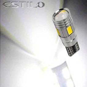 e39780a2806 Led T10 6 Smd - Iluminación Tuning Lámparas Led en Mercado Libre ...
