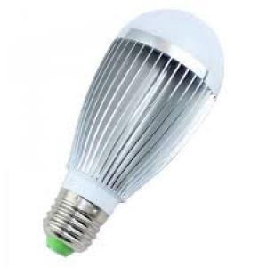 lámpara led de 7w con base de aluminio 14j138 - luz fria
