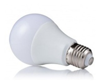 lámpara led de 9w dimerizable - luz fría