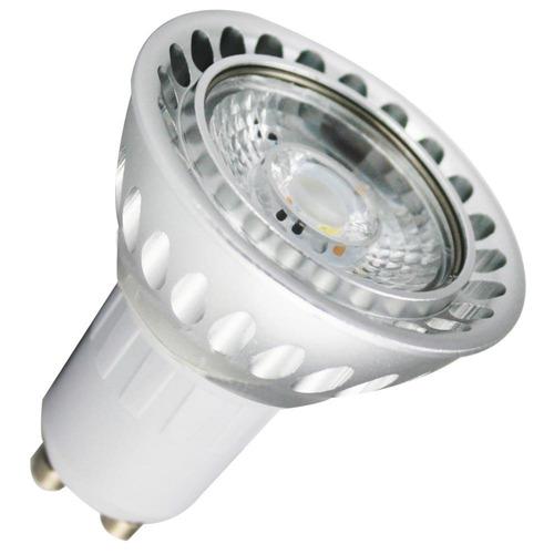 lámpara led dicroica pcbox mr123 gu10 cob 11765