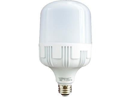 lampara led e26 mod. titan 30w 6500k blanco ad-v30-30w