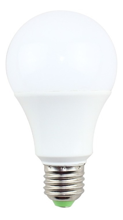 Lampara Led 7 E27 Luz 220v Equivale Calida Watts A 65 Watts y6fYb7gIv
