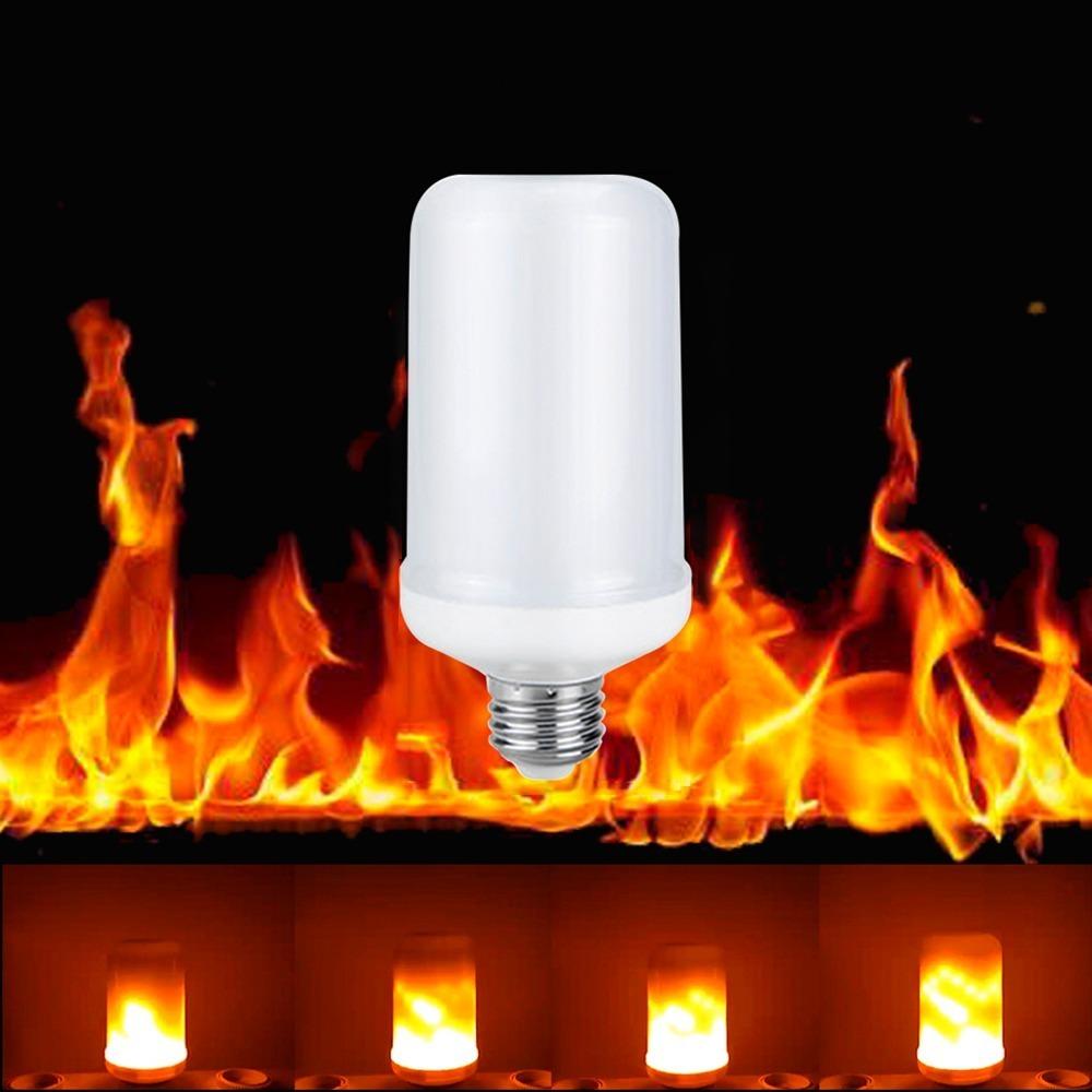 5c7140f1598 lampara led fire efecto fuego llama. Cargando zoom.