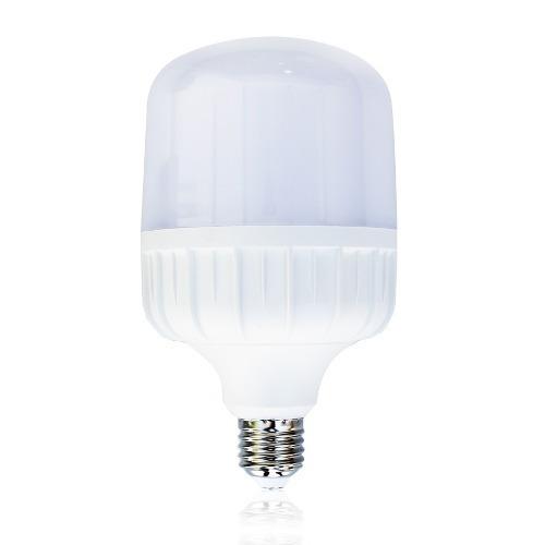 lámpara led hi-power 30w e27 220v luz fría o cálida sica