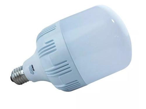 lámpara led hi-power 50w e27 220v luz fría o cálida sica