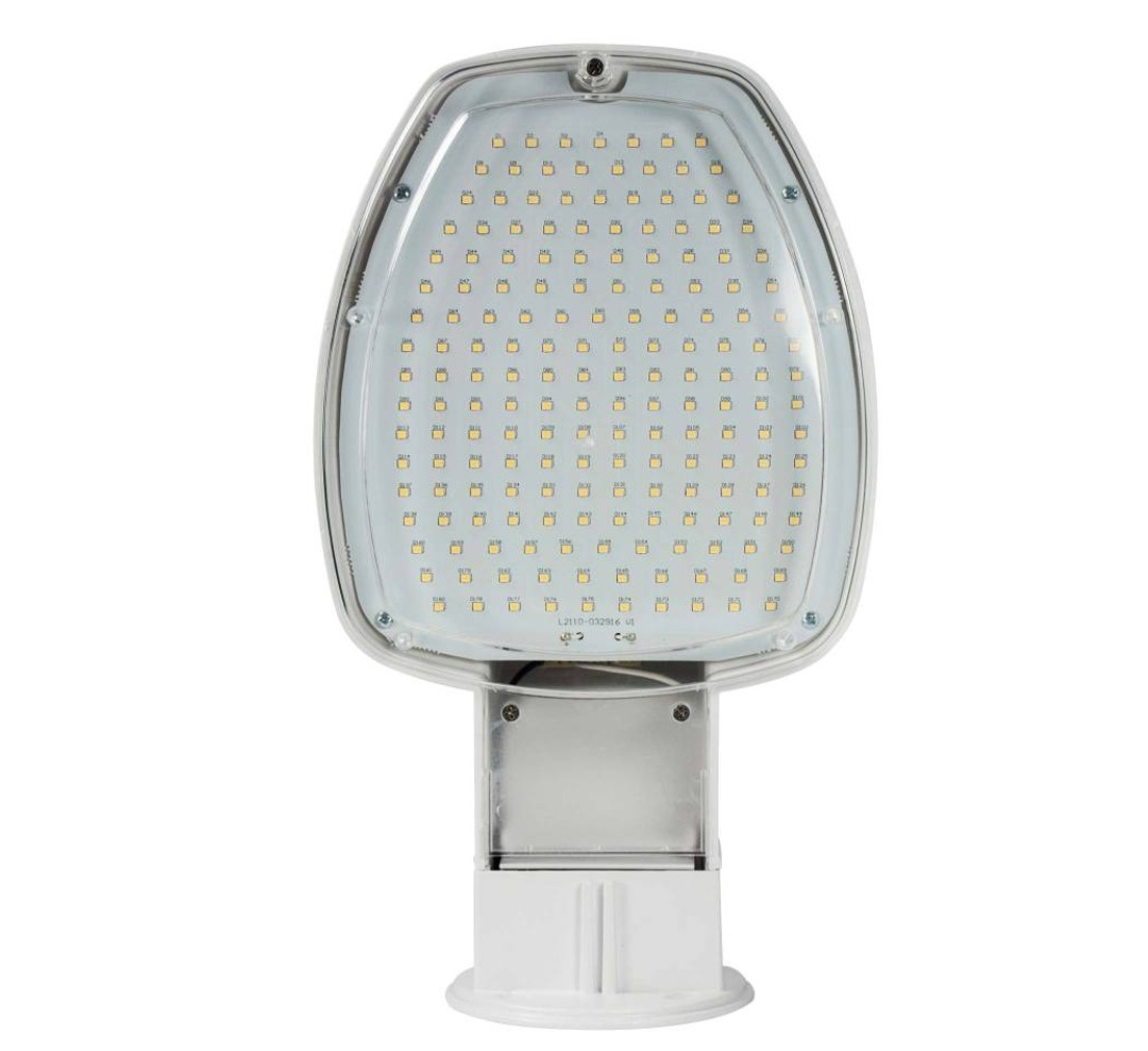 L mpara led lights of america para exteriores for Lamparas led para exteriores