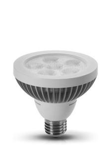 lampara led no dimerizable 10 watts varios colores