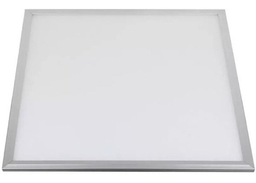lampara led panel 48w 6500k 60x60 cm