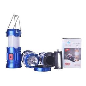 Lámpara Led Para Camping De Pilas Yf-5200 1w