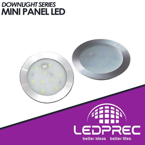 lámpara led para decoración ld2835-flr-02w-saan