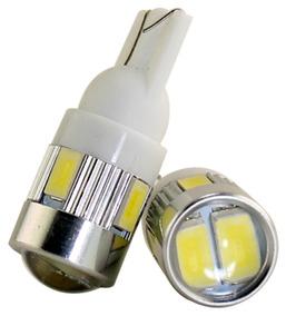 9e203dafc64 Led Posicion Lupa - Iluminación Tuning Lámparas Led 6 luces led o ...