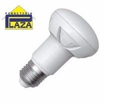lámpara led r63 9 w high tech fría o cálida