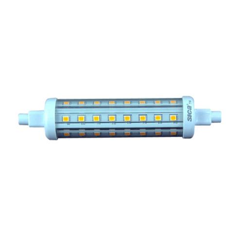 lampara led r7s 10w sica reemplazo reflector halogeno 100w