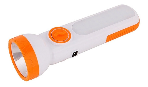 lampara led recargable camping emergencia