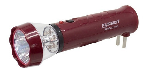 lampara led recargable/1x0.5w excelente calidad