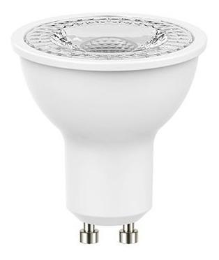 lámpara led reflector dicro nvr 6.3w fría pack 10 unid.