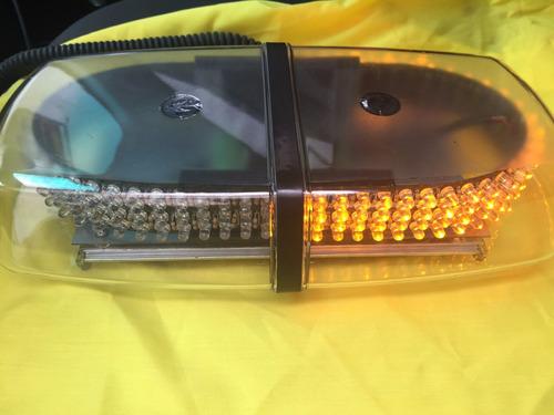 lampara led rotativa para gruas y ambulancias