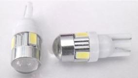 59354b37846 T10 Lupa - Iluminación Tuning Lámparas Led en Mercado Libre Argentina