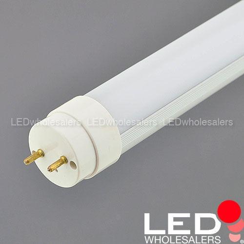 Lampara led t8 mt 20 watts 120 vac luz blanca - Fluorescente led precio ...