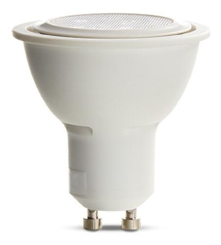 lampara led verbatim dicroica gu10 4,2w equiv 35w fria 98998