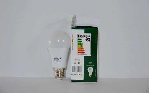 lampara led x100 classic 10w = 75w cálida - glowlux - e. a.