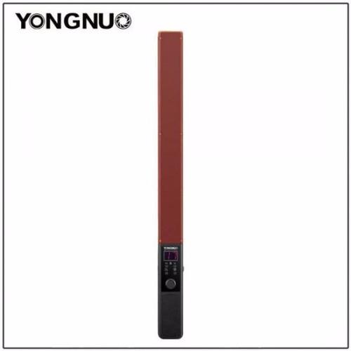 lámpara led yn360 1 temperatura rgb batería y cargador 970