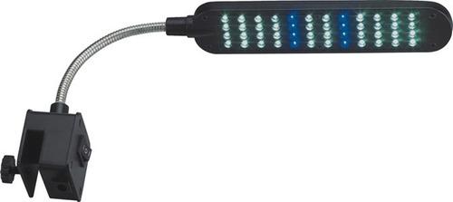 lampara led(24) para peceras