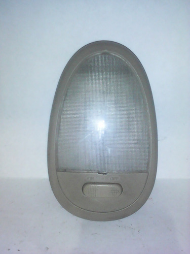 lampara luz central de techo original chevrolet optra 4(ba8)