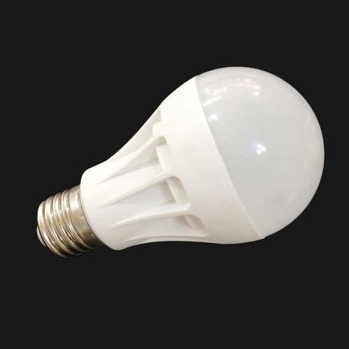 948d9cb54a4 Lampara Luz Led Blanca 5w Rosca Comun E27 220v (10 Unidades) -   599 ...