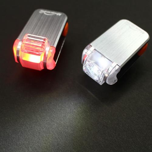lampara magicshine ms-622 combo set ( dos piezas )