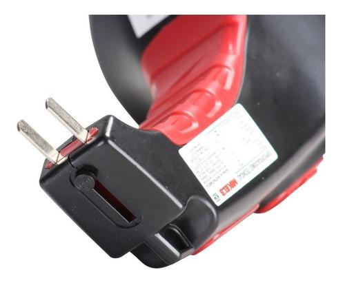 lampara manual recargable mikels 7 focos led incluye bateria