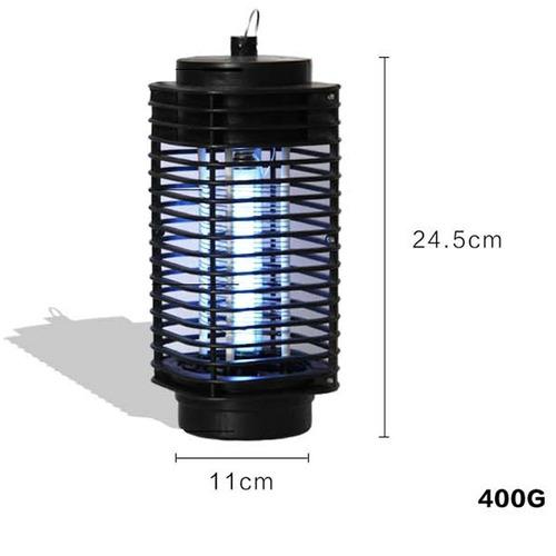 lampara mata insectos comprotas
