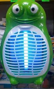 lampara mata insectos voladores ( mosquitos y moscas )