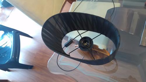 lámpara mesa de noche!. excelente